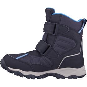 Viking Footwear Bluster II GTX Talvisaappaat Lapset, navy